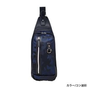 ミストフォルツァ[Misto Forza] ボディバッグ  コン迷彩