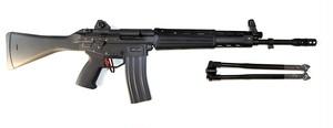 東京マルイ 89式 小銃 5.56mm〈固定銃床型〉 ガスブローバック