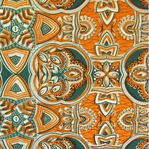 アフリカンプリント 79 / African Waxprint 79
