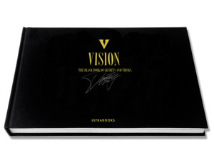 VISION – The Black Book of Secrets and Tricks - By DEMS333