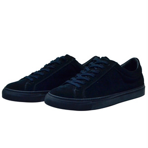 Erik Schedin LEATHER SNEAKER(suede leather)