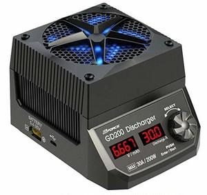 GD200 Discharger