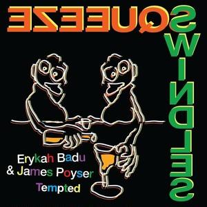 "【7""】Erykah Badu & James Poyser - Tempted"