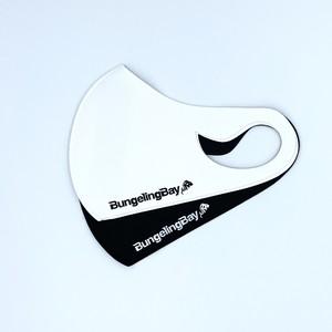女性・子供用 BungelingBay×ATB-UV+コラボスポーツマスク (Mサイズ)