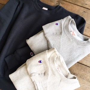 "champion ""Crew neck Sweat Reverse Weave"""