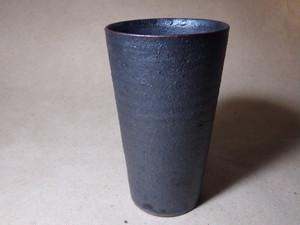 筒酒器 黒