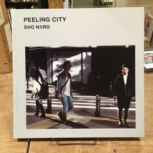 PEELING CITY / 新納翔