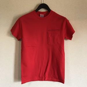 ポケットT-shirt 6.0oz サイズ:S