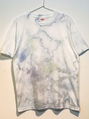 Dyeing T-shirts     L DT-27
