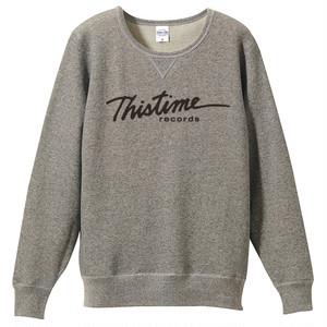 THISTIME SWEATSHIRT