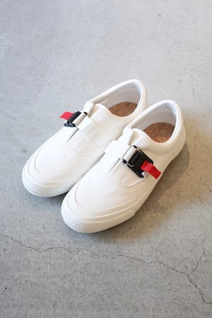 【PG】202PG0004B CANVAS-VULCANIZED