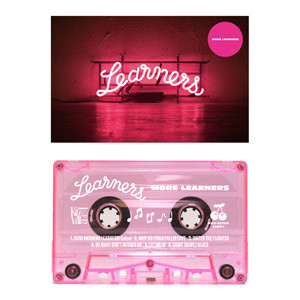 LEARNERS/lMore Learners (CASSETTE)