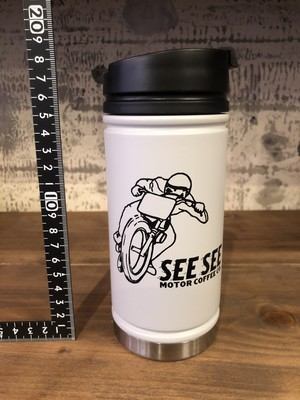 pdx see see motorcycles coffee ボトル モーターサイクル バイク アメリカ