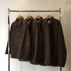 Le Laboureur  / Veston(Work Jacket)