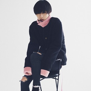 EFFECTEN/エフェクテン exchange boa jacket