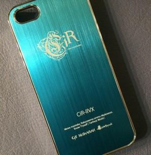 iPhoneケース「CiR」