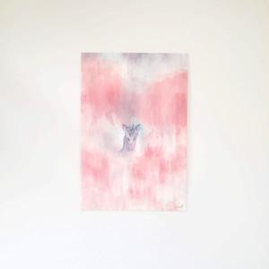 ポストカード:桜