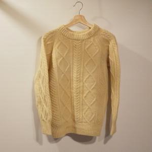 PREMER Fisherman sweater