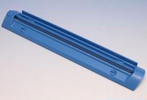 18840 PC-200フローガラスおさえセット(ロックねじ4個付) ポリシーラPC-200専用テフロン押さえ【富士インパルス・部品】