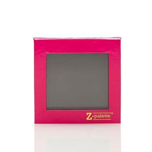 Zパレット メイクアップパレット(カラー:ホットピンク/サイズ:S) by Z palette ZP-SHP34921