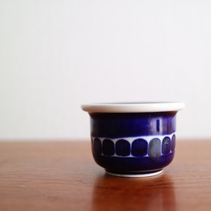 [SOLD OUT] Arabia Valencia Egg Cup