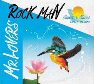 MR.LOVERS ROCK MAN -summer flavor- NES-004