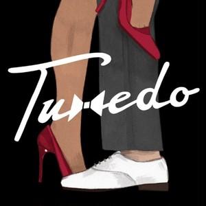 (2LP)Tuxedo(Mayer Hawthone+Jake One) 「Tuxedo」