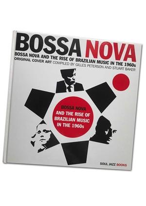 Bossa Nova: Bossa Nova and The Rise of Brazilian Music in the 1960s