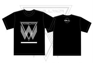 WiLL Tシャツ2017 白