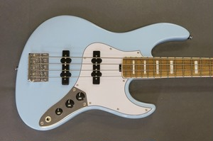 Grassroots G-AM-55MS/R Sonic Blue