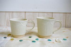 レムリア マグカップ(バニラ)