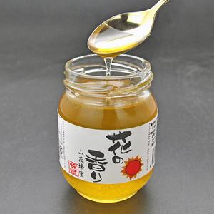 純国産 百花蜂蜜