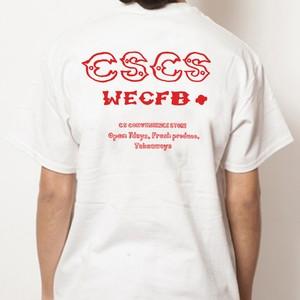 新作 CSCS Tシャツ <NAIJEL GRAPH X COFFEE SUPREME>