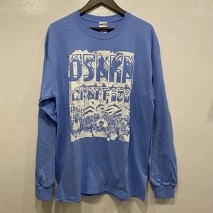 【一点物】DISE デザイン lomg-sleeve shirt