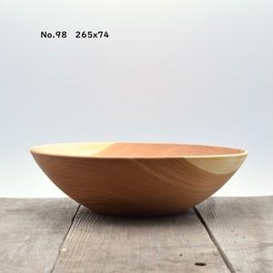 サラダボウル No.98 265X74