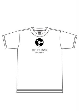 レコードTシャツ