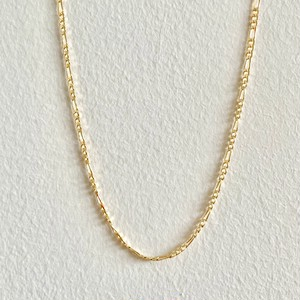 【GF1-108】16inch gold filled chain necklace