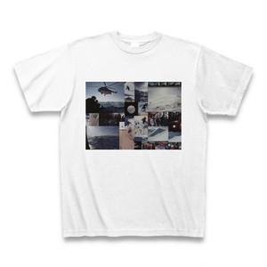 1994_siberia Tシャツ