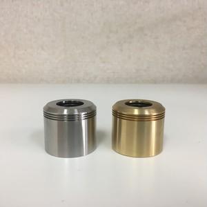 狼煙 / Short Narrow Cap for KENNEDY 25mm