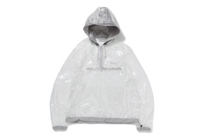 BLACK EYE PATCH / DOTCOM ANORAK
