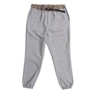 Easy Jogger Pants -L.Gray