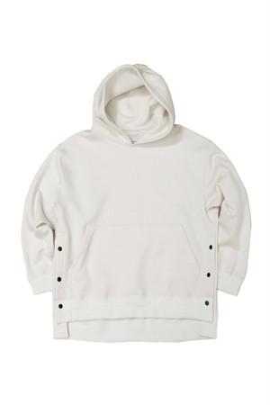 KURO Premium Sweat Pullover Parka