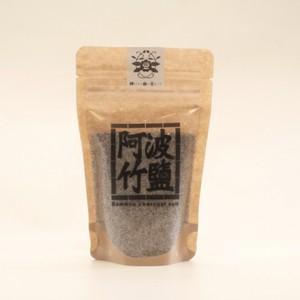 竹塩 | Bamboo salt(100g)
