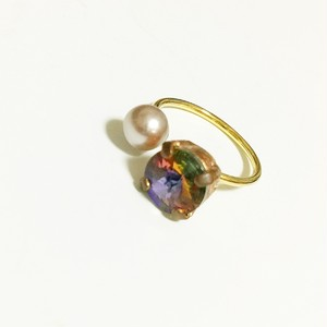 【Vintage accessory】no.304 ring