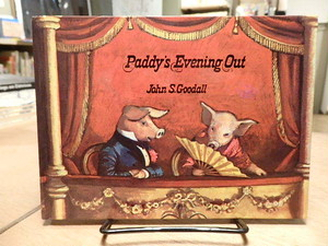 Paddy's Evening Out/John S.Goodall