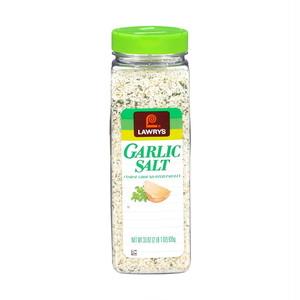 コストコ LAWRYS ガーリックソルト935g | Costco LAWRYS Garlic Salt 935g