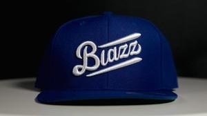 Blunt's Blazz B.B CAP 2020 [BLUE / WHITE]