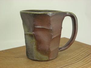 面取 マグカップ (09)