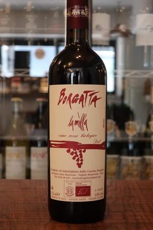 La Milla 2014 / Borgatta( ラ ミッラ / ボルガッタ )