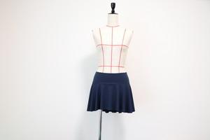ショート サーキュラースカート Short circular skirt